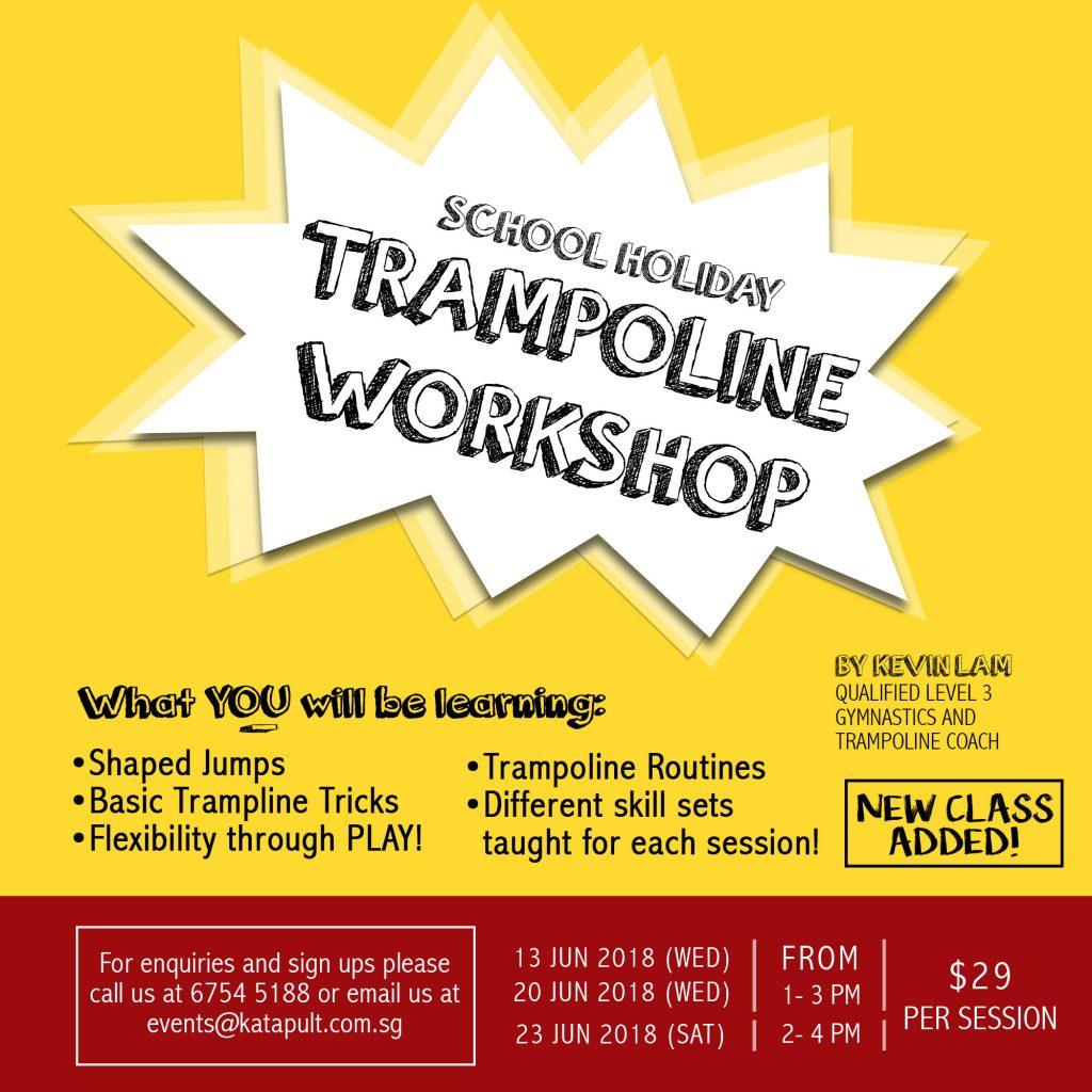 June Workshop Updated (IG)